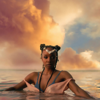 Jamila Woods - HEAVN artwork