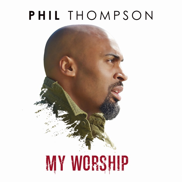 My Worship - Single