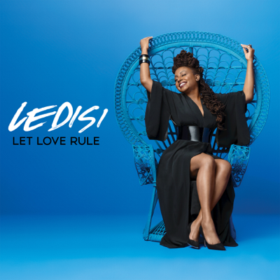 All the Way - Ledisi song
