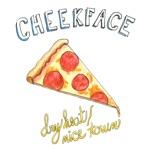 Cheekface - Dry Heat/Nice Town