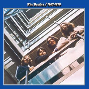 The Beatles 1967-1970 (The Blue Album)