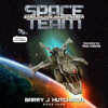 Barry J. Hutchison - Space Team: Song of the Space Siren (Unabridged)  artwork