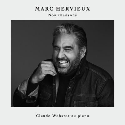 Marc Hervieux– Nos chansons