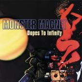 Monster Magnet - Ego, the Living Planet