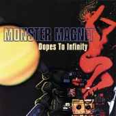 Monster Magnet - Negasonic Teenage Warhead