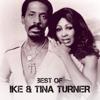 Ike & Tina Turner - Proud Mary artwork
