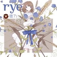 鹿乃 - rye artwork