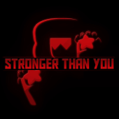 Stronger Than You (From