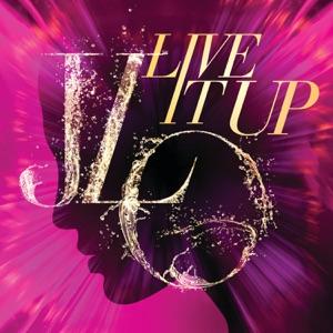 Live It Up - Single