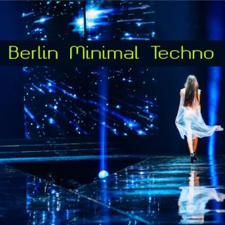 Berlin Minimal Techno on Apple Music