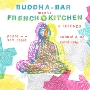 Buddha-Bar Meets French Kitchen & Friends – Buddha-Bar