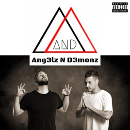 Hail Mary - Single by Ang3lz N D3monz