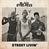 STREET LIVIN' - Single, The Black Eyed Peas