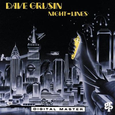 Night-Lines - Dave Grusin