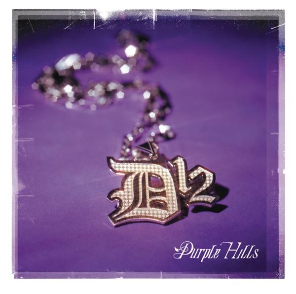 Purple Hills - Single