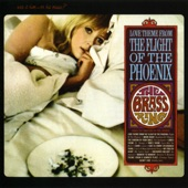 """The Brass Ring - Love Theme From """"The Flight Of The Phoenix"""""""