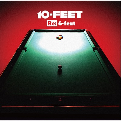 Re: 6-Feat - EP - 10-FEET