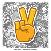 No Drama (feat. Craig David) - James Hype