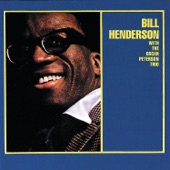 Bill Henderson , The Oscar Peterson Trio - I Wish You Love