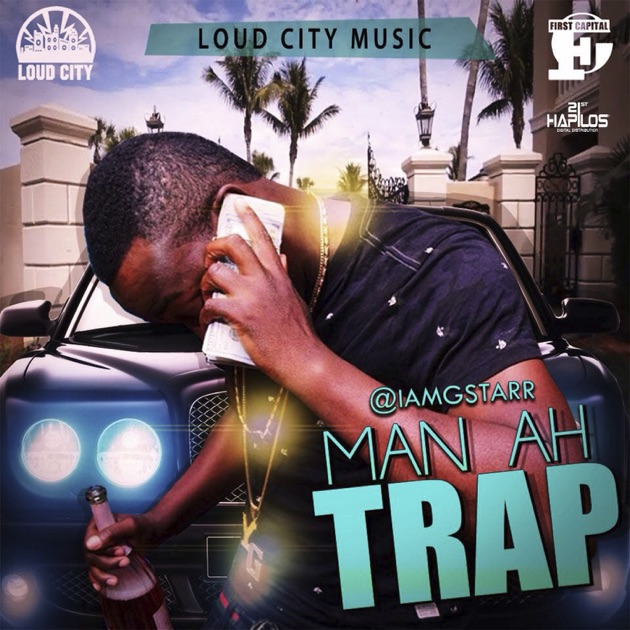 Man Ah Trap - Single by G Starr on Apple Music