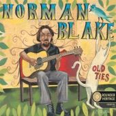 Norman Blake - Randall Collins/Done Gone