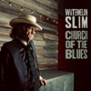 Watermelon Slim - Church of the Blues  artwork