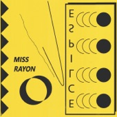 Miss Rayon - Self Made Man