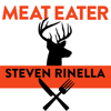 Steven Rinella - Meat Eater: Adventures from the Life of an American Hunter  artwork