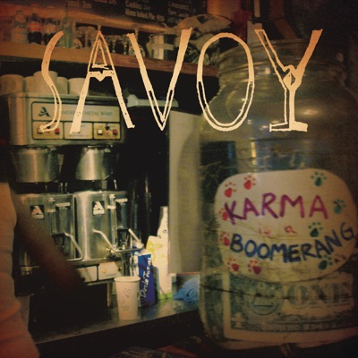 Karma Boomerang - Single - Savoy