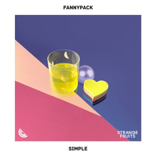 Fannypack – Simple – Single [iTunes Plus AAC M4A]