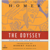 Homer - The Odyssey (Unabridged)  artwork