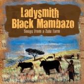 Ladysmith Black Mambazo - Zulu Laduma  (Voices Like Thunder)