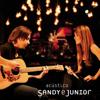 Sandy & Junior - Quando Você Passa (Turu Turu) (Turuturu) [Live At Estúdios Quanta e Motion, São Paulo (SP), Brazil/2007]  arte