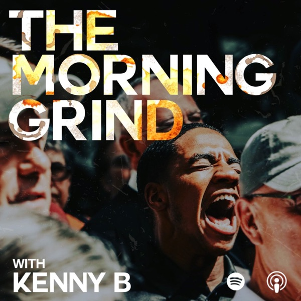 The Morning Grind with Kenny B