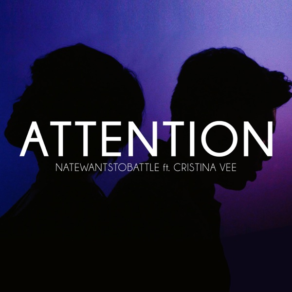Attention (feat. Cristina Vee) - Single