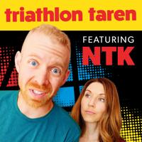 Podcast cover art for Triathlon Taren Podcast