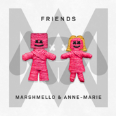 FRIENDS Marshmello & Anne-Marie