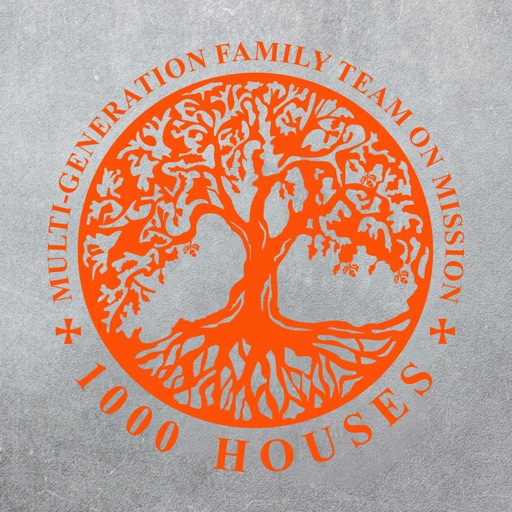 Cover image of 1000 Houses Podcast