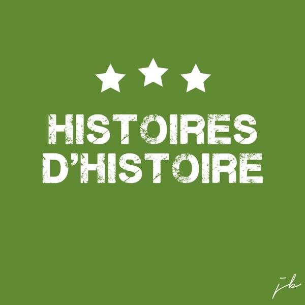Histoires d'Histoire