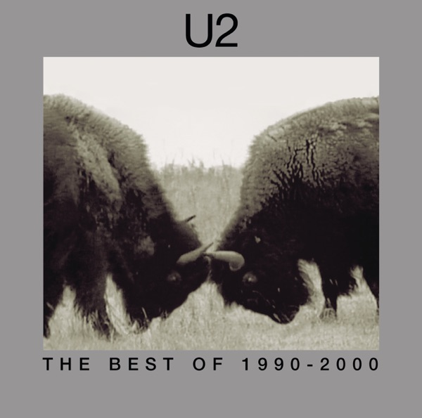 U2 - Even Better Then The Real Thing
