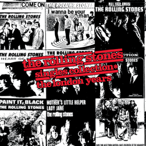 The Rolling Stones - As Tears Go By (Mono Version)