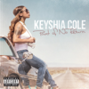 Keyshia Cole - New Nu artwork