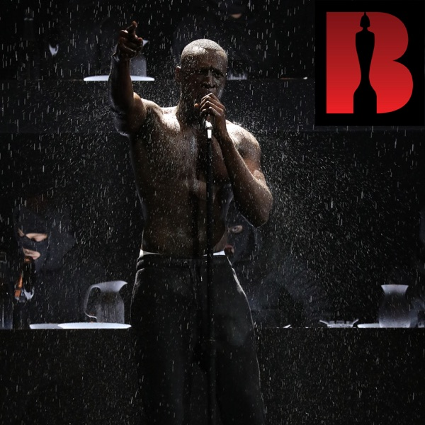 Blinded by Your Grace, Pt. 2 / Big for Your Boots (Live at the BRITs) - Single