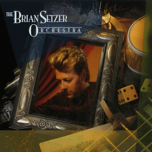 The Brian Setzer Orchestra - Lady Luck