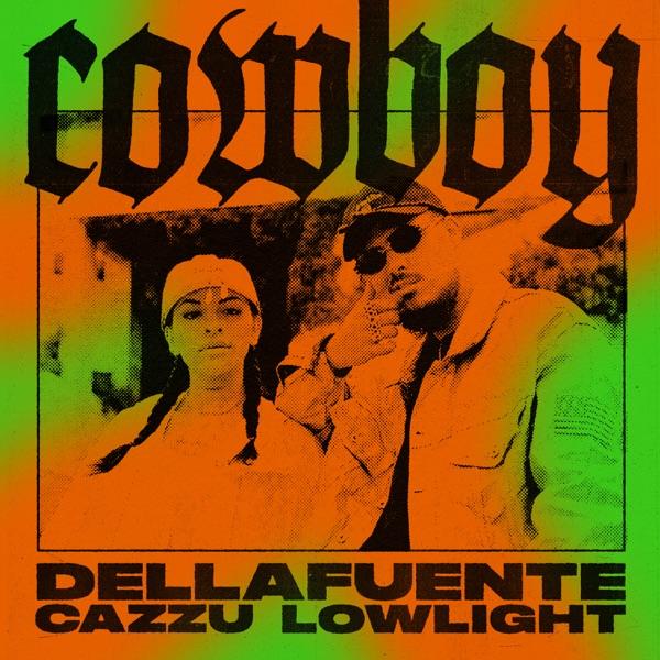 Cowboy - Single