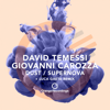 David Temessi & Giovanni Carozza - Supernova artwork