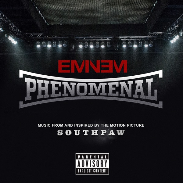 Eminem - Phenomenal (From