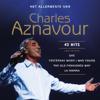 Charles Aznavour - La bohème kunstwerk