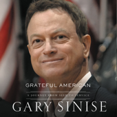 Grateful American - Gary Sinise Cover Art