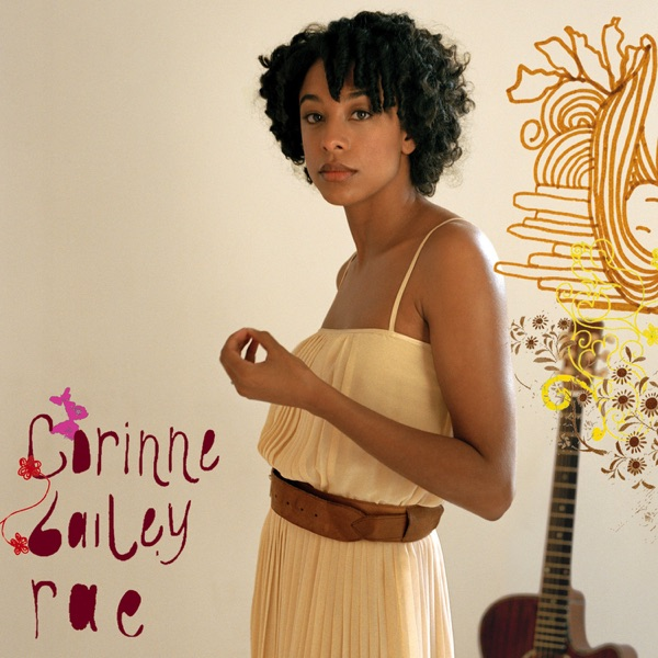 Corrinee Bailey-Rae - Put Your Records On